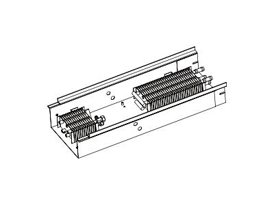 moduł łączący FRACTAL